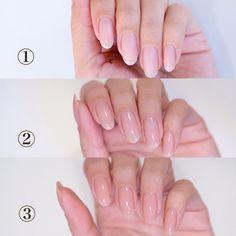 Nail polish colors, pretty nail colors, pretty nails, beauty nails, hair be Wedding Nail Polish, Nail Polish Art, Nail Polish Designs, Nail Polish Colors, Nail Designs, Long Natural Nails, Long Nails, Pretty Nail Colors, Pretty Nails