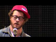 Amos Lee - Skipping Stone (Live at Farm Aid 2013)