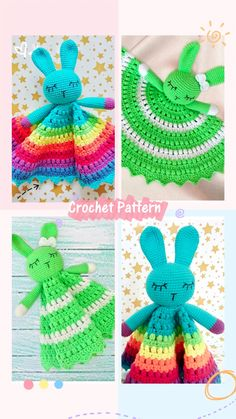 Crochet Toys Patterns, Amigurumi Patterns, Stuffed Toys Patterns, Amigurumi Toys, Crochet Ideas, Handmade Crafts, Handmade Ideas, Etsy Handmade, Baby Lovey