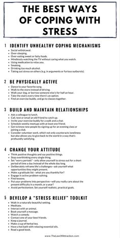Coping With Stress, Dealing With Stress, Stress And Anxiety, Cope With Anxiety, Ways To Help Anxiety, Ways To Manage Stress, Emotional Stress, Full Body Workouts, Mental Health
