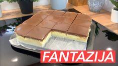 Kitchen Recipes, My Recipes, Baking Recipes, Cookie Recipes, Dessert Recipes, Posne Torte, Bosnian Recipes, Cake Decorating Frosting, Kolaci I Torte