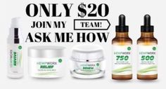 Join the leading CBD business. The CBD industry is expected to increase by the billions in the next few years. Wouldn't you like to be able to earn extra money a month and not spend time away from your family? Oil Uses, Low Sugar, Hemp Oil, Pain Relief, A Team, Coupon Codes, Health And Wellness, Fun Facts, The Cure