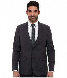Calvin Klein, Suit Jacket, Breast, Suits, Jackets, Fashion, Down Jackets, Moda, Fashion Styles