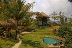 BALIAN TREEHOUSE with private pool | Airbnb Mobile