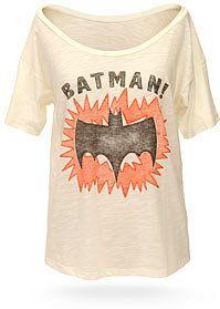 #ThinkGeek                #ThinkGeek                #ThinkGeek #Batman #Retro #Off-the-Shoulder #Ladies'                          ThinkGeek :: Batman Retro Off-the-Shoulder Ladies' Tee                                                  http://www.seapai.com/product.aspx?PID=1804792