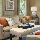 Living Room - modern - living room - boston - Rachel Reider Interiors