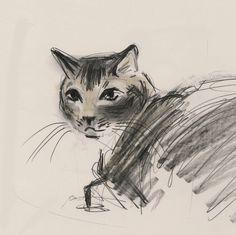 Cat By Julian Williams