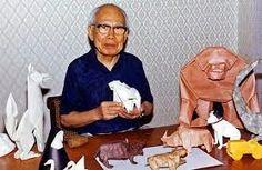 ORU KAMI 折り紙: UN POCO DE HISTORIA - - - ¿Quién fue el creador de...