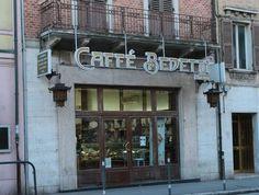 Caffè Benedetti a Falconara Marittima (Il Messaggero) - www.italialiberty.it