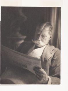 CLARENCE HUDSON WHITE #clarence h #white