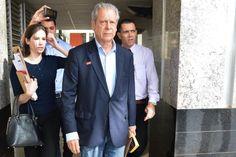 """BLOG ÁLVARO NEVES """"O ETERNO APRENDIZ"""" : PRESO NO LAVA JATO EX-MINISTRO JOSÉ DIRCEU PEDE PA..."""