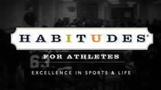 Habitudes for Athletes Preview. Growing Leaders has developed a unique leadership training program specifically geared for high school, coll...