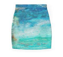 Quantum Quattro Mini Skirt by lightningseeds® for crystalapertures.rocks.