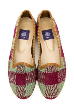 WOMENS KILIM LOAFER 8-3