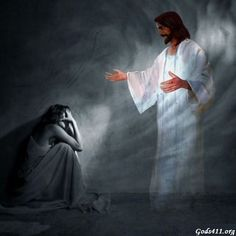 Don't Worry, Jesus Is Always With You