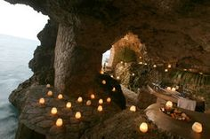 The Caves All-inclusive - Its the perfect choice for guests who value spirituality, privacy, romance and verdant beauty.Its two seafront acres hide many secrets, sundecks and nooks, even grottos in the cliff itself.