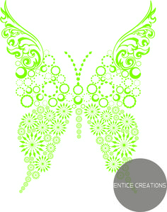 Green Butterfly! Please visit: www.enticecreations.wordpress.com or follow @enticecreations on Instagram Orange Butterfly, Symbols, Wordpress, Cards, Instagram, Icons, Map, Playing Cards, Glyphs
