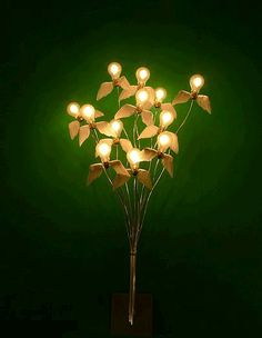 "Ingo Maurer Off the Wall"" Lighting Ideas, Lighting Design, Ingo Maurer, I Love Lamp, Lightbulbs, Farm Sink, Off The Wall, Light Art, Chandeliers"