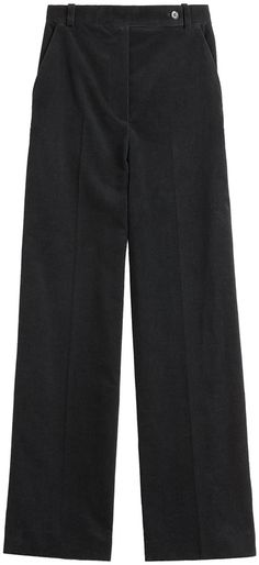 Carven Corduroy Pants Carven, Corduroy Pants, Wide Leg, Bermuda Shorts, Legs, Stylish, Women, Fashion, Moda
