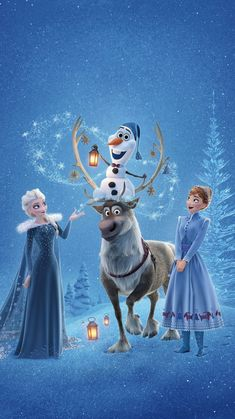 Best Ideas For Wallpaper Iphone Disney Frozen Olaf Disney Frozen Olaf, Frozen Movie, Frozen Frozen, Frozen Party, Wallpaper 2017, Frozen Wallpaper, Disney Phone Wallpaper, Trendy Wallpaper, Art Disney