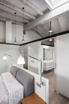 Design Therapy | RIADATTAMENTO DI UN NUCLEO RURALE | http://www.designtherapy.it