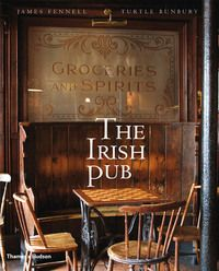 The Irish Pub - a tour of Ireland's most individual hostelries. Beautiful photo's