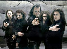 Moonspell; Gothic Metal from Portugal
