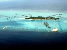Soneva Gili, Maldives