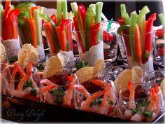 Mini-Tasting Party Food   Flickr – Condivisione di foto!