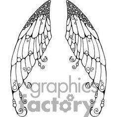 1000+ ideas about Fairy Wings Drawing on Pinterest | Wings ... | 236 x 236 jpeg 13kB
