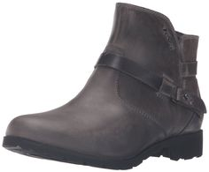 Teva Women's W Delavina Ankle Boot ** Wow! I love this. Check it out now! : Women's Shoes