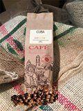 CUBA serrano superior - café en grain 250G- Torréfaction artisanale - moulu sur demande