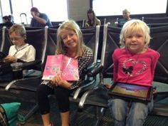 Tips for Traveling with Small Children from a Military Mom