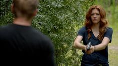 """Julia + Barbie Under The Dome Season 3 Episode 9 """"Plan B"""" #Let's Jarbie Back, and Keep It That Way"""