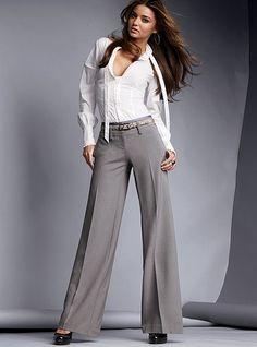 wide leg pants women - Pi Pants