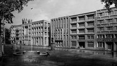 3. Preis (Wohngebäude): Klaus Theo Brenner