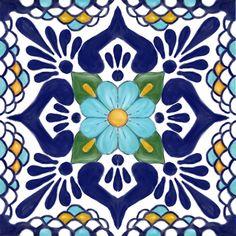 35 Ideas De Talavera Mexicana Cerámica De Talavera Ceramica Mexicana Disenos De Unas