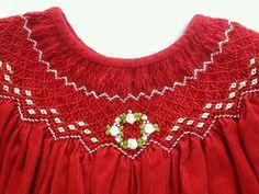 NEW RED /& WHITE CHEVRON COTTON KNIT BLEND ZUCCINI YOKE MONOGRAMABLE DRESS