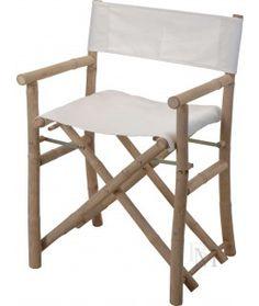 Krzesło Bamboo