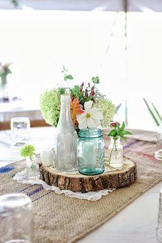 New Wedding Boho Chic Ideas Mason Jars 70 Ideas Chic Wedding, Wedding Table, Rustic Wedding, Our Wedding, Dream Wedding, Wedding Ideas, Wedding Blog, Wedding Planning, Perfect Wedding