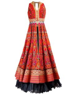 Bridal and Occasion Wear - Frontier Raas-Bridal Wear