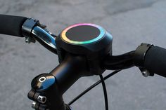 This is a game changer for bikers.