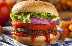The 9 Best Veggie Burger Recipes