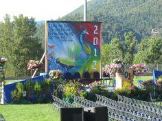 Hidden Valley graduation
