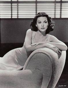 Hedy Lamart