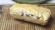 Himmelska glassbrödet som smälter i munnen – så gör du eget