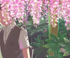 Find images and videos about gif, anime and rain on We Heart It - the app to get lost in what you love. The Garden Of Words, Animated Gif, Find Image, We Heart It, Anime, Animation, Manga, Plants, Artist