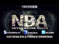 Joe Budden - NBA (Never Broke Again) (Feat. Wiz Khalifa & French Montana) http://blog.thevelvetcouch.com/2013/02/videos-joe-budden-ft-wiz-khalifa-french.html