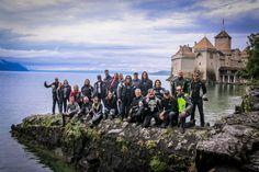 Programa de viagens da Triumph amplia atuação para outros países em 2017