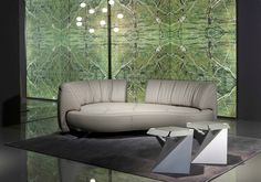 de Sede DS-1064 Design: Hugo de Ruiter